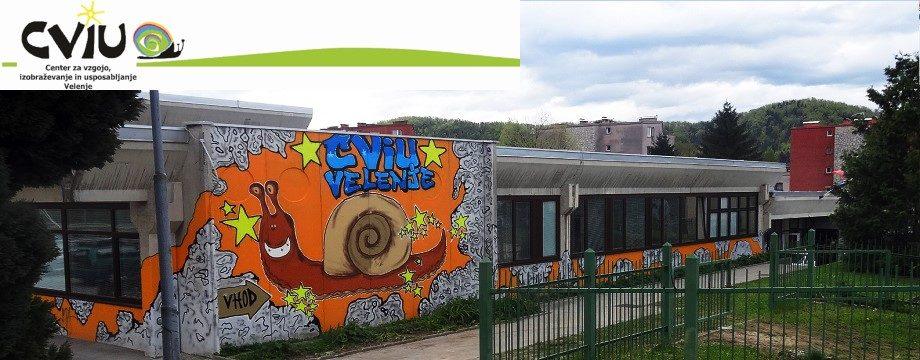 Center za vzgojo, izobraževanje in usposabljanje Velenje